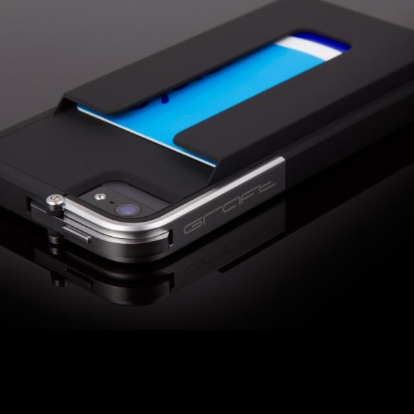 Leverage i5 credit card holder case